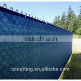 PE material safety fence net