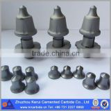Geotechnical Drilling Tools carbide buttons for road milling,digging and planing