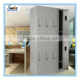 Luoyang KD customer design compact laminate locker