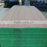 Trade Assurance manufacturer of 1250*2500* 0.3mm recon face veneer from Linyi