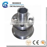 Aluminum Flange Casting Machining Assembly for Electric Tool/Valve/Flange and Air Conditioner Joint