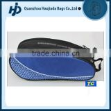 soft leisure polyester badminton shoes Bag