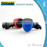 Portable Wireless Bluetooth Bicycle Speaker Waterproof and Shockproof High-def Sound Mount for Outdoor Sports and Cycling