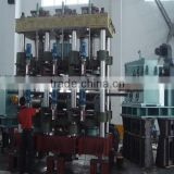 oil well pipe leveling machine, oil well pipe straightening machine