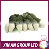 plush slipper/stuffed animal shaped shoes-dinosaur claws