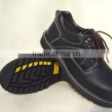 Goodyear Welt Contruction Safety Shoes 8108