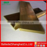 extruded brass metal rates