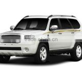 INquiry about KINGSTAR MARS Z6 4WD Gasoline / Diesel China SUV Cars