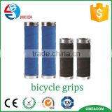 Mountain Bike BMX Floding Locking colorful EVA foam grips                                                                         Quality Choice