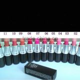 MC 24 color makeup lip lightening cream Chinese lipstick manufacturers