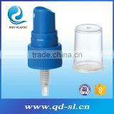 China Supplier 24mm Fine Mist Plastic Body Olive Oil Pump Spray