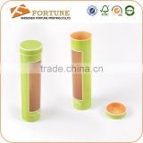 Recyclable Paper Tube For Fabric Rolling,Paper Tube Cans,Biodegradable Cardboard Paper Tube