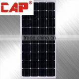 factory price mono solar panel price 12v 80w made in china