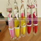 Hot sale mini Promotion stylus crystal cord Pen