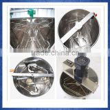 Professional Commercial automatic 2/3/4/6/8/12/24 frames honey extractor