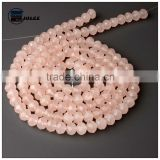 Yiwu crystal beads factory european glass beads 8mm rondelle beads
