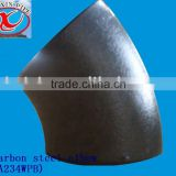 carbon steel elbow&seamless pipe fittings&Cs butt-welding 90Dge R=1.5D,ASME/ANSIB16.9