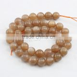 round sea opal jewelry beads for making jewelry