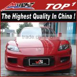 BODY KITS for MAZDA-03-08-RX8-Style N