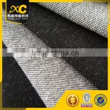 cheap price knitted denim jeans fabric to turkey