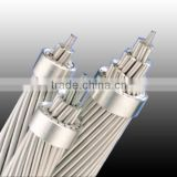 Widely Used In Power Transmission Lines Bare Conductors ACSR (Aluminum Conductor Steel Reinforced)
