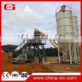 Advanced Technology Automatic Business Concrete Mixing Plant for sale