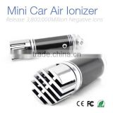 New Products 2014 Auto Electronic Mini Ionizer (Car Air Purifier JO-6271)