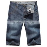 funky jeans for men straight denim jeans half pants short pants short jeans shorts
