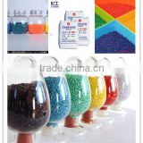 chloride process rutile tio2 for latex rbber paint emulsion raw materials for paints