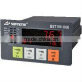 Weighing Indicator BST106-B60 for Weight Display Setpoint Output and Signal Transmission