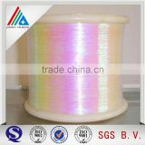16 mic Rainbow Iridescent Plastic PET Film