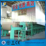 Paperboard making machine with high quality and reasonable price
