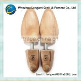 adjustable cedar shoetree/paper shoe tree/wood shoe last                                                                         Quality Choice