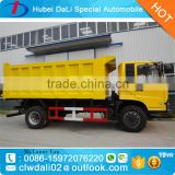 China cheap price Dongfeng 10 Ton self loading dump truck