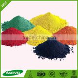 ISO Factory supply iron oxide catalyst