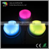 led lighting fixture source for led furniture