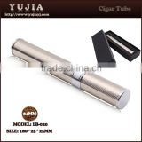 Portable single cigar tube Pure copper custom cigar holder cigar accessorises wholesales