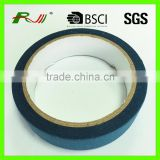 Waterproof painting blue masking tape with factory price