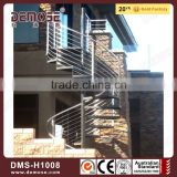 prefabricated spiral stairs outdoor steel