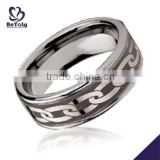 2015 cheap price jewelry 316l stainless steel military jewelry ring