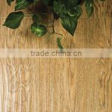 oak wood flooring(hand-scraped hardwood/solidwood oak antique )