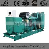 300KW China supplier yuchai diesel generator sets factory direct                                                                         Quality Choice