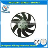 Car Electric Parts Auto A/C 12V Motor Fan For Audi A4