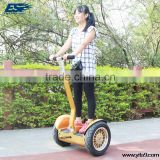 Two Wheel Smart Self Balance Board Electric Drift Scooter Skateboard Car With Handle Factory Wholesale