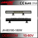 180W Hot Sale LED Off Road Light Bar