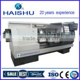 pipe cnc lathe CKG1322 for pipe screw with CE