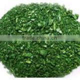 Magentagreencrystals dye C.I.Basic Green 4 Liquid (42000) used in Paper Dyestuff,Silk and Acrylic Fibers