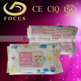 Household baby wipe wet tissue OEM from china                                                                         Quality Choice