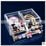 Decorative Unique Antique Cufflink Bangle Jewelry Storage Box