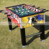 55inch Playcraft Sport Foosball Table With Square Leg football table soccer table football game classic sports foostable